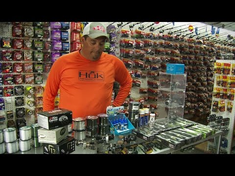 4 Tips to Select the Right Casting Reel