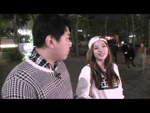 [5] Rap star '타이미'(Tymee) 홍대 깜짝 게스트!! - KoonTV