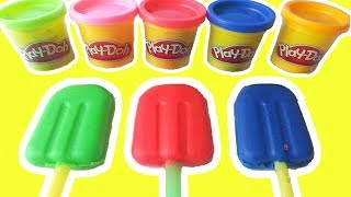 Play-Doh Ice Cream | Toys For Kids