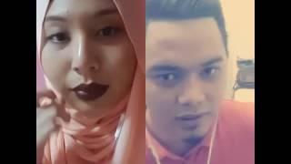 Selamanya Cinta - Shila Amzah & Alif Satar (Smule Cover)