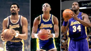 Top 10 Greatest 7-Footers in NBA History HD