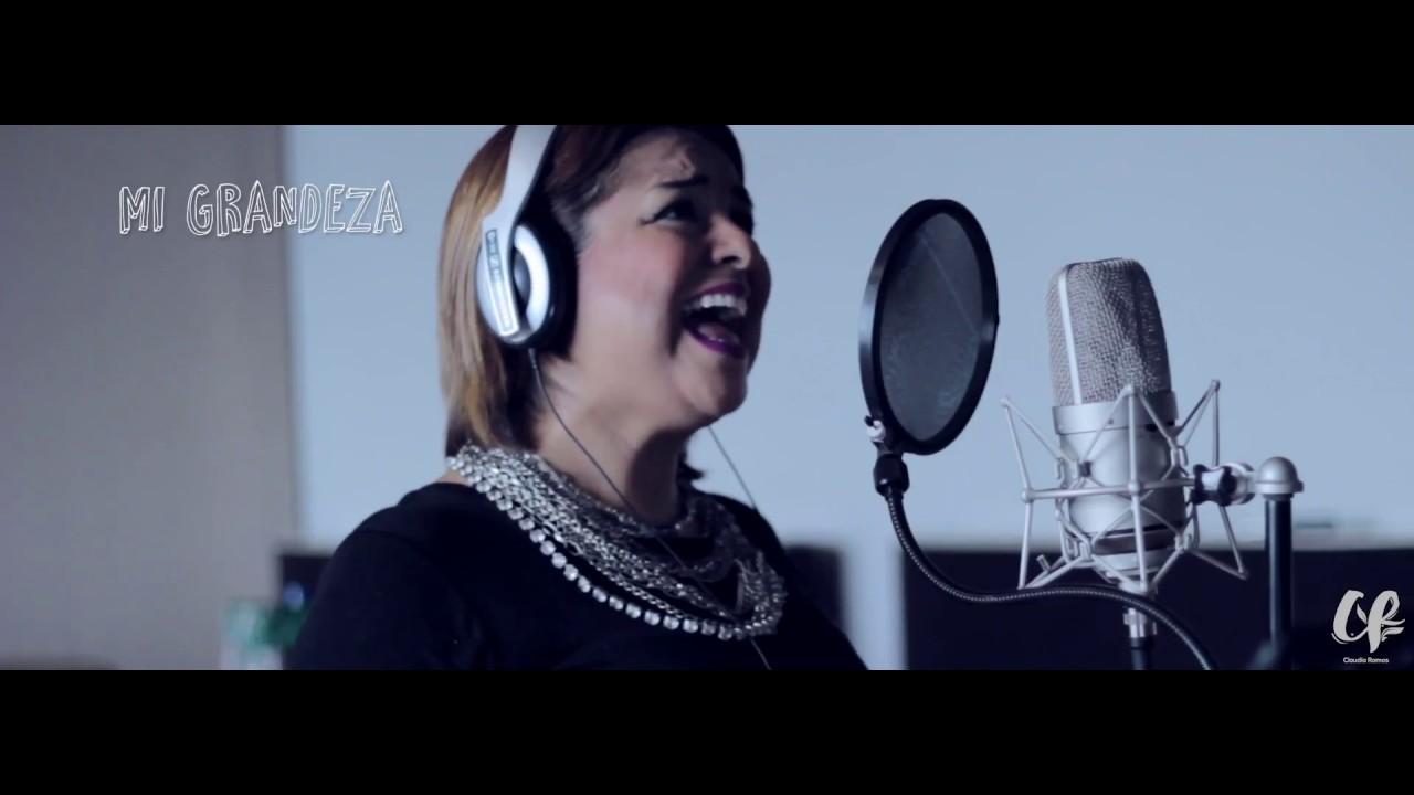 Brilla ahora - Claudia Ramos