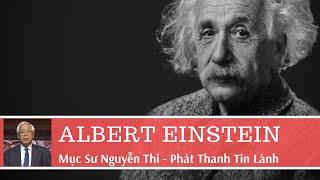 Albert Einstein - Phát Thanh Tin Lành