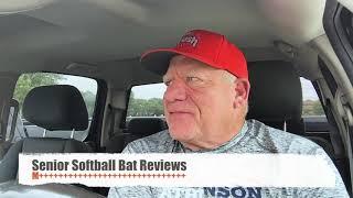 Senior Softball Bat Reviews (M++)