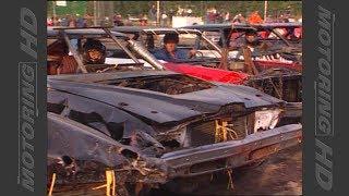 Motoring TV 2004 Episode 22