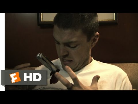 Donkey Punch (4/10) Movie CLIP - A Tense Dinner (2008) HD