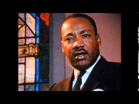 """Martin Luther King Jr.:  """"My dream has turned into a nightmare"""""""