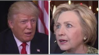 TRUMP REVEALED HIS NEW INVESTIGATION THAT WILL BURY CROOKED HILLARY!