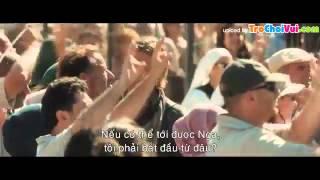 Phim Hanh Dong | Sub viet Trailer phim Thế chiến Z World War Z 3D | Sub viet Trailer phim The chien Z World War Z 3D