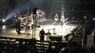 Opening / Church of the Poison Mind - Culture Club featuring Boy George Live in Manila 2016