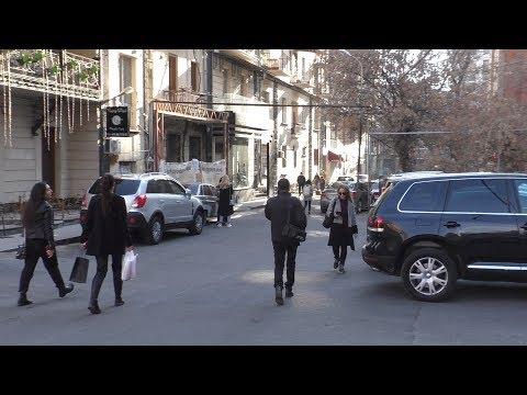 Yerevan, 21.02.19, Th, Video-1, Pushkin, Parpets[, Arami.