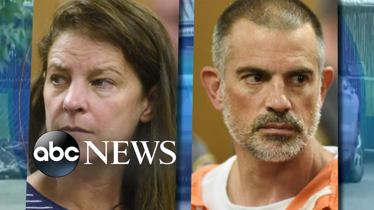 Jennifer Dulos case: Fotis Dulos, Troconis and former attorney ...