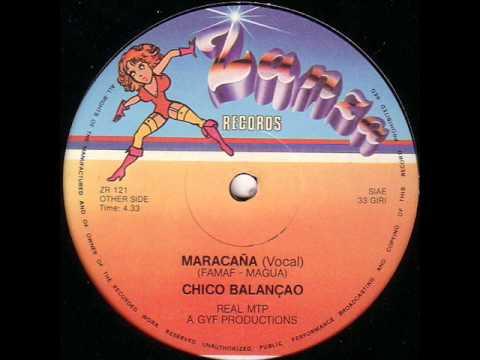 Chico Balancao Maracana Italo Disco 80's.wmv
