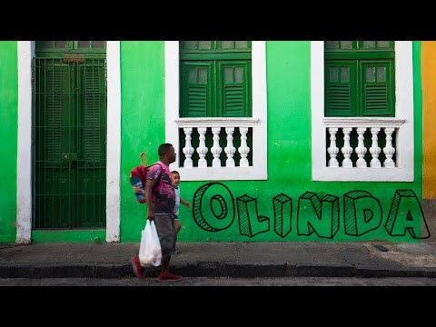 1 Tired Travel Photographer in Olinda, Brazil