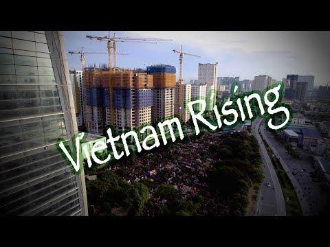 .6400萬網民:越南「網迷」的網路應用市場前景報告