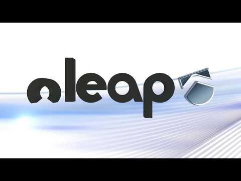 Makro's new labelling concept - 'Leap'