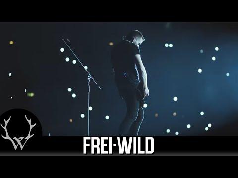 Frei - Im Auftrag der Welt - Rivalen & Rebellen Tour 2018 [Impressionen Berlin]