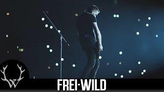 Frei.Wild - Im Auftrag der Welt - Rivalen & Rebellen Tour 2018 [Impressionen Berlin]