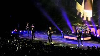Nickelback - Far away live in Minsk, Belarus 31.10.2012