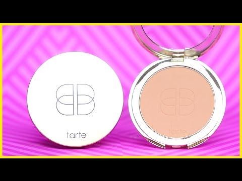 *NEW* tarte cosmetics double duty beauty confidence creamy powder foundation