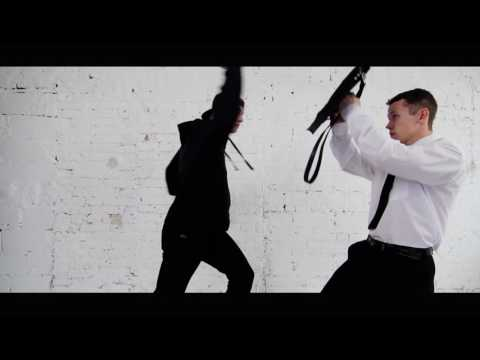 STEALTH BAG elegant self-defense
