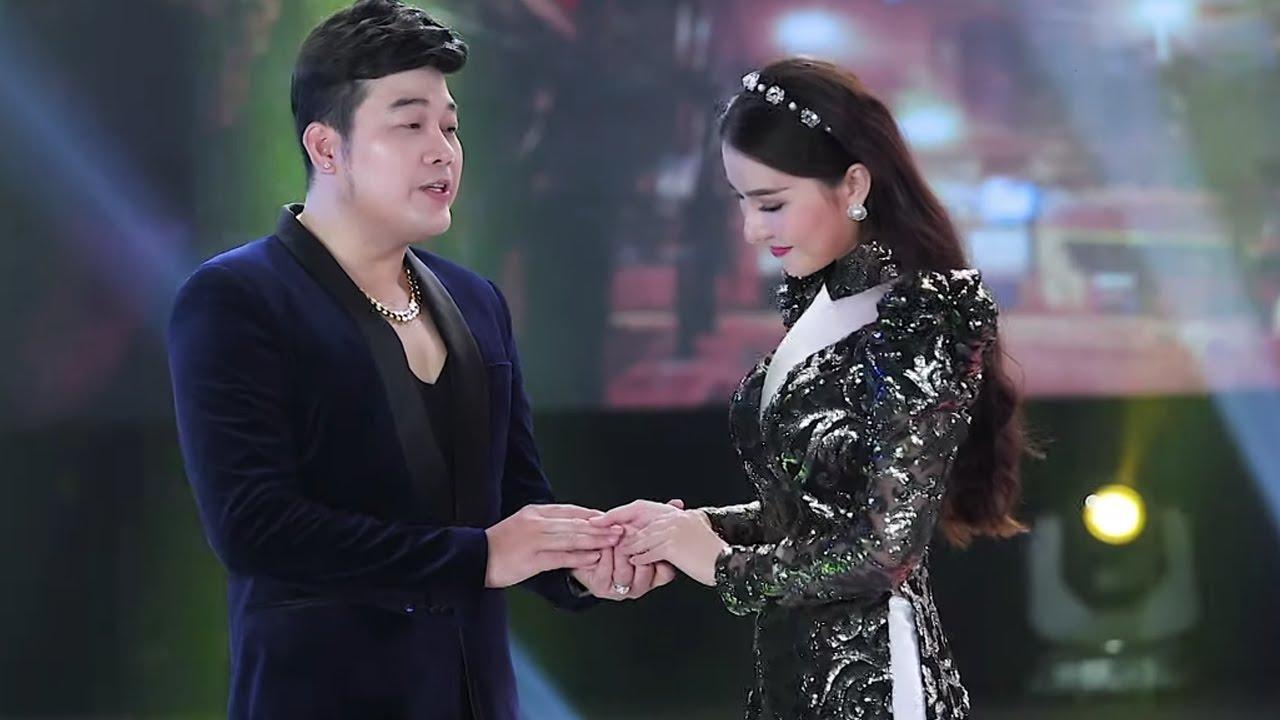 Song Ca Khánh Bình Thanh Thư 2020 – Cặp Đôi Tiên Đồng Ngọc Nữ Hát Bolero Đi Vào Lòng Người
