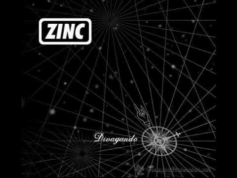 Zinc – Divagando [Disco Completo 2009]