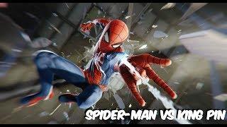 Spider-Man VS King Pin