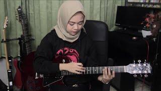 🎵 10 Guitar Techniques by Mel