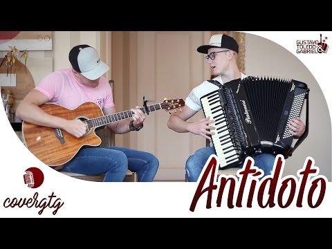 Matheus e Kauan - Antídoto  Gustavo Toledo e Gabriel