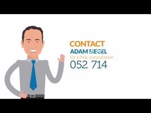 Adam Siegel - Mortgage Israel