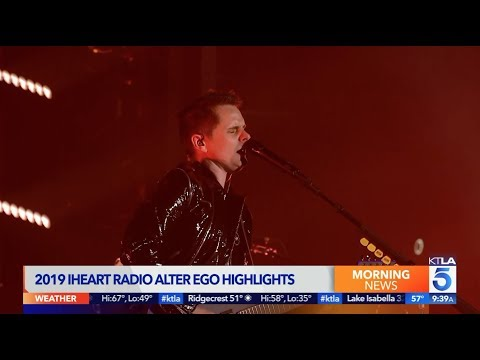 Download Iheart S Alter Ego Trailer MP3, 3GP, MP4