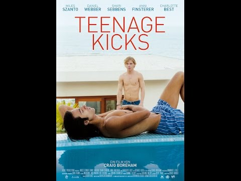 Teenage Kicks - ein Film von Craig Borehamиз YouTube · Длительность: 1 мин38 с