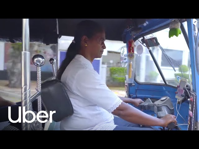 Uber Onboards 100+ Women Driver Partners in Sri Lanka, Offers Financial Independence | Uber