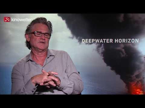 Interview Kurt Russell DEEPWATER HORIZON