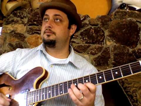 Guitar Scales Lesson - Modes - Natural Minor - Aeolian - Free Online Guitar Lessons