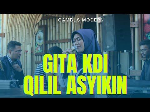 GITA KDI - Qilil Asyiqin Gambus Modern
