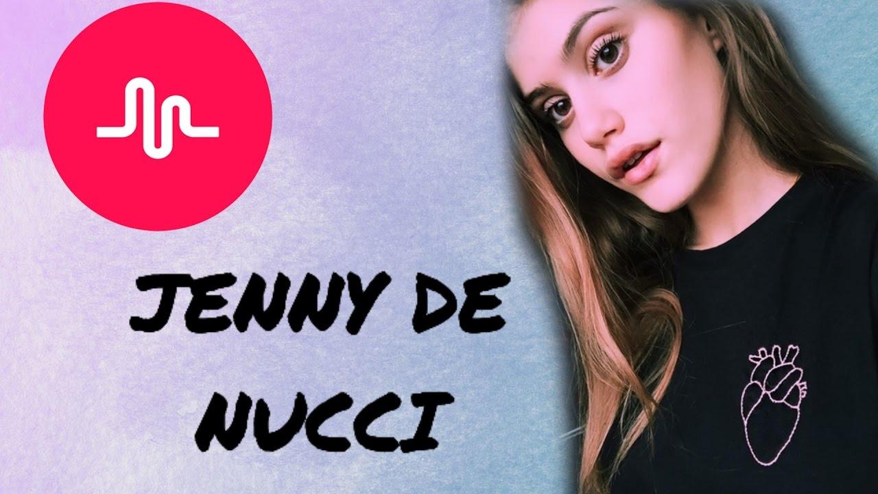 jenny de nucci - photo #6