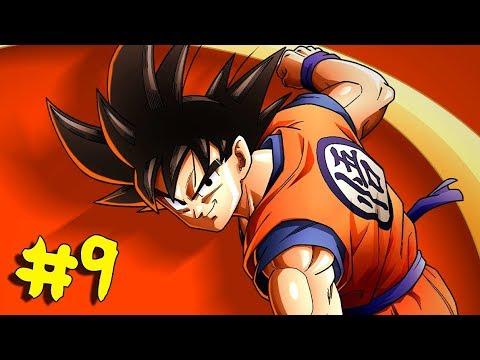 Dragon Ball Z: Kakarot - Walkthrough - Part 9 - Frieza's Horrible Henchmen (PS4 HD) [1080p60FPS]
