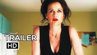 JETT Official Trailer (2019) Carla Gugino, Action Series HD