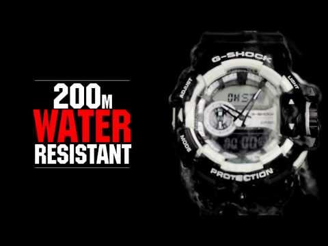 Harga Jam tangan CASIO G SHOCK GA 400 Original