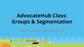 Good AdvocateHub - Your Engagement Platform Alternatives