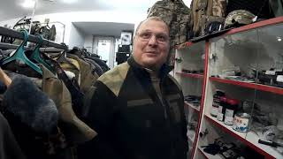 Как многие просили покажу комплектуху для патронов в магазине Прапорщик