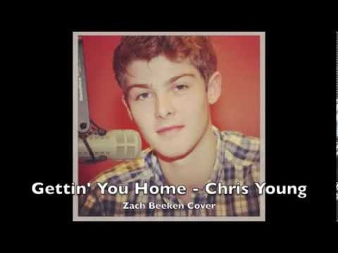 Gettin' You Home - Zach Beeken (Chris Young Cover)