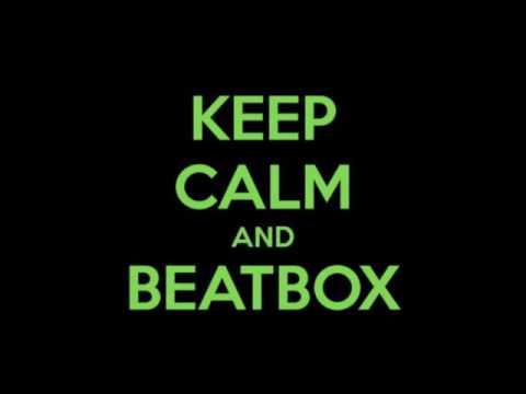 T.M.R  BEATBOX#2    PROD.CRASH BEAT(MUSIC MAKER JAM )