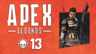 LEGENDY APEX! #9