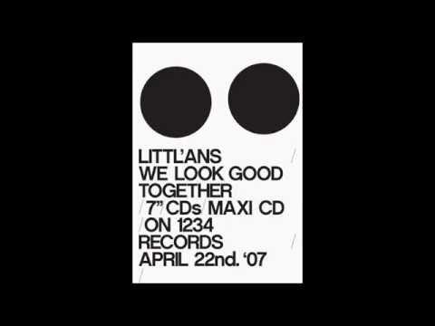Littl'ans - We Look Good Together
