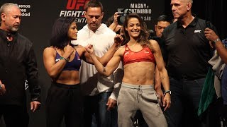 UFC Argentina Preview Show - MMA Fighting