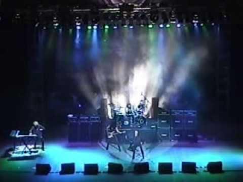 Ronnie James DIO (Live Concert, Russia, Ekaterinburg, Kosmos hall, 13.09.2005)