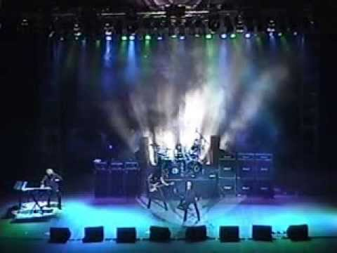 Ronnie James DIO (Live Concert, Russia, Ekaterinburg, Kosmos hall, 13.09)